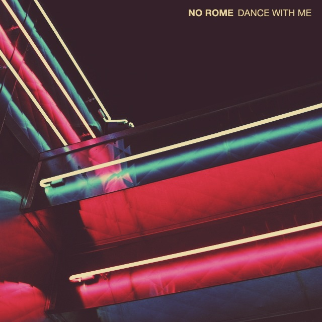 Dance With Me (Single)