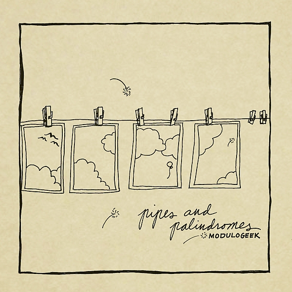 Pipes and Palindromes (EP)