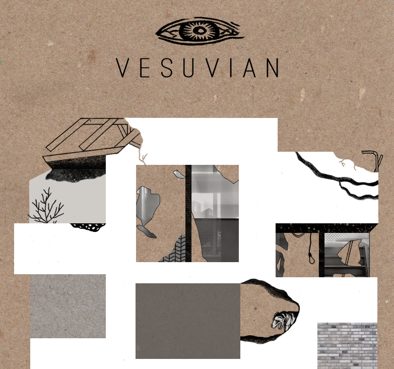 Vesuvian / Amateur Cartography (Split)