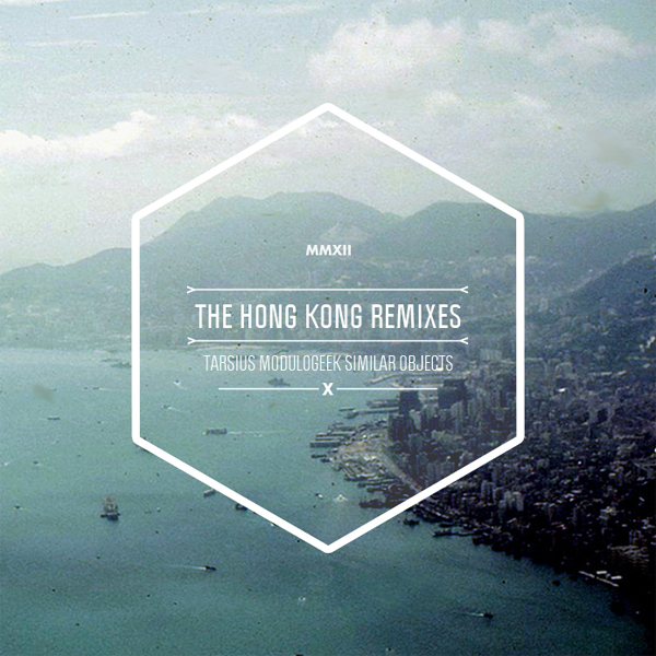 The Hong Kong Remixes