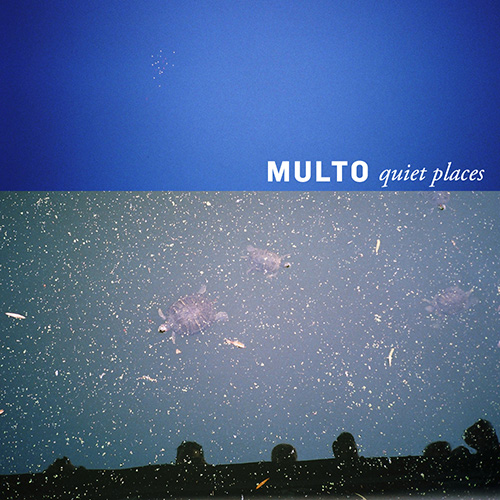 Quiet Places (EP)