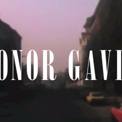 Honor Gavin - Yes Mazoni (Preview)